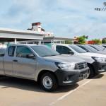Hilux Revo Trade Sales -2
