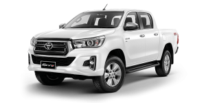 Hilux Revo Double Cab4