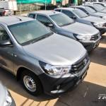 Hilux Trade Exporter fleet sales